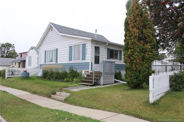 4915 48 Street, 1 bed, 1 bath, at $187,500