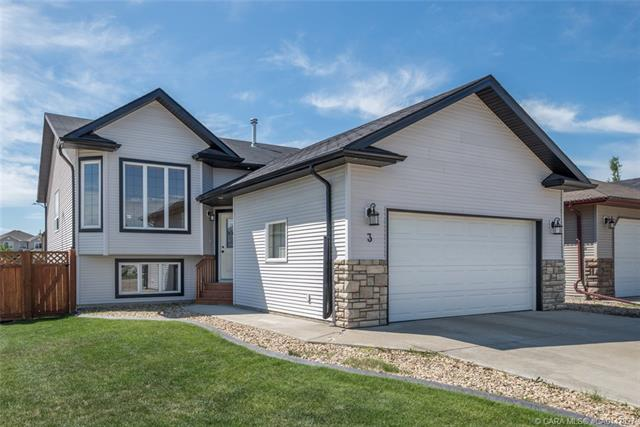3 Judd Close, 4 bed, 3 bath, at $379,900