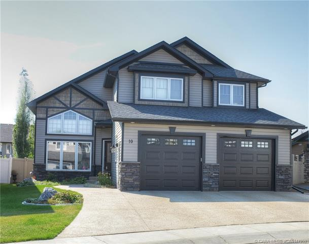 10 Oscar Court, 5 bed, 3 bath, at $589,900