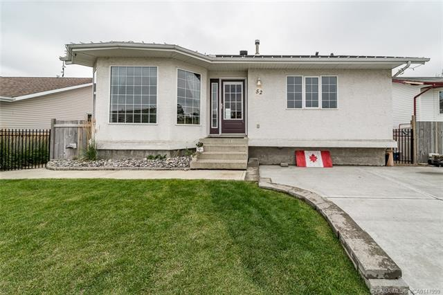 52 Westwood Crescent, 4 bed, 2 bath, at $339,899