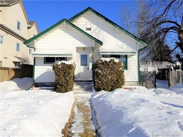 4608 50 Avenue, 3 bed, 1 bath, at $174,900