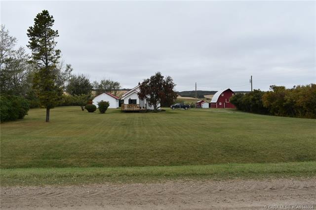 35134 Range Road 263, 3 bed, 1 bath, at $399,900