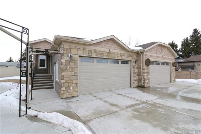 21 Michener Place, 3 bed, 3 bath, at $409,900