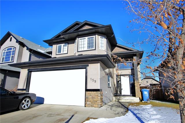 159 Wiley Crescent, 3 bed, 3 bath, at $375,000