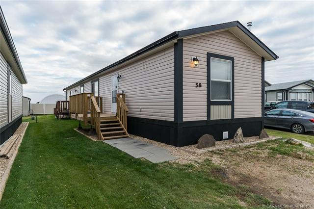 15 Mackenzie Ranch Way, 3 bed, 2 bath, at $99,000