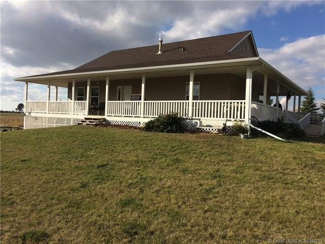 3342 Township Road 355, 3 bed, 3 bath, at $694,500