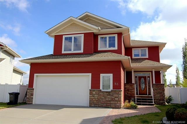 80 Rozier Close, 5 bed, 4 bath, at $665,000