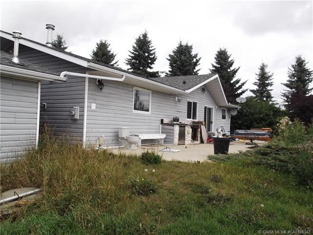 41513 Range Road 13, 3 bed, 2 bath, at $435,000