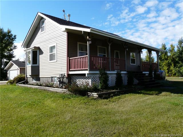 253603 Township Road 432, 4 bed, 1 bath, at $399,000