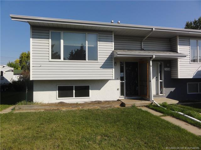 5016 59 Avenue Close, 3 bed, 1 bath, at $120,000