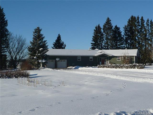 431006 Range Road 270, 5 bed, 3 bath, at $479,000