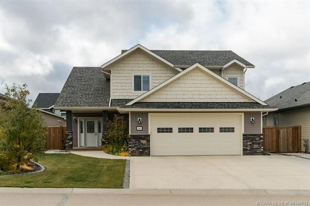 50 Ebony Street, 5 bed, 3 bath, at $464,900