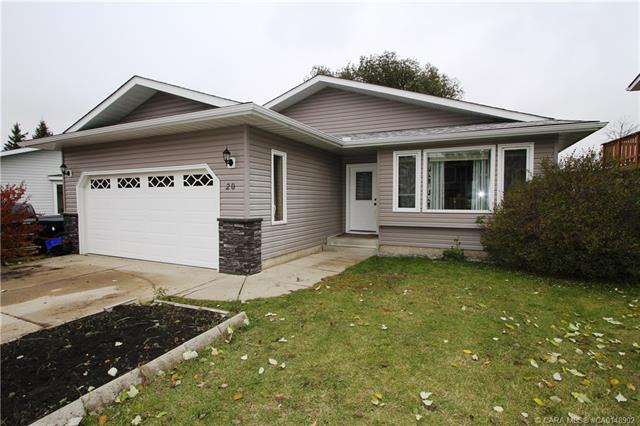 20 Bruns Crescent, 5 bed, 2 bath, at $302,500