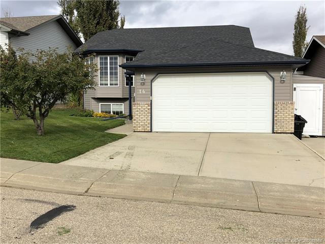 14 Elana Crescent, 4 bed, 3 bath, at $352,900