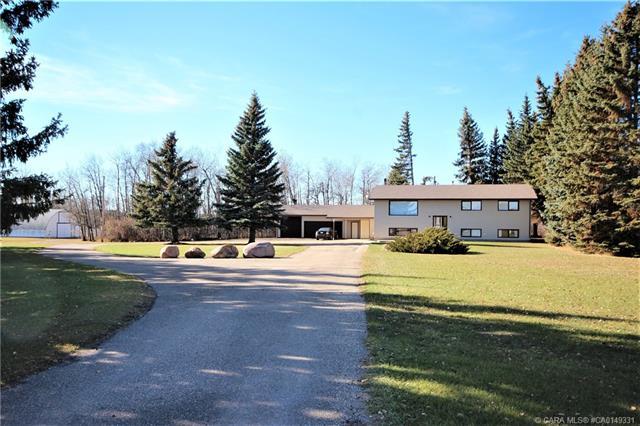 39306 Range Road 273, 5 bed, 3 bath, at $810,000
