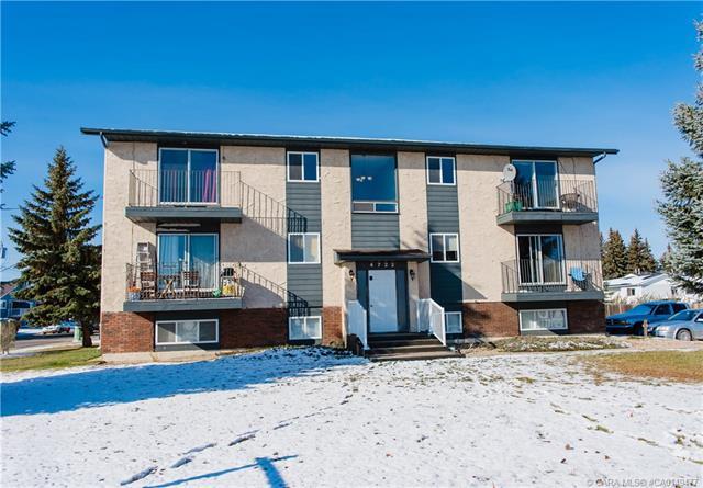 4722 44 Street, 2 bed, 1 bath, at $121,900