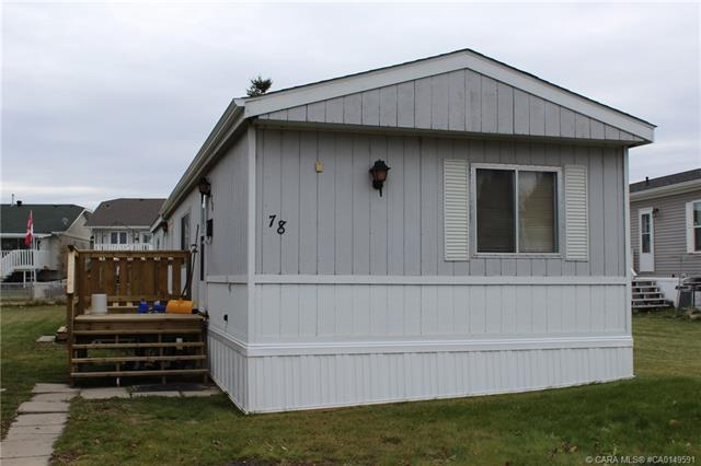 78 Parkland Acres, 3 bed, 2 bath, at $55,000