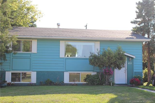 4715 47 Avenue, 3 bed, 2 bath, at $239,500
