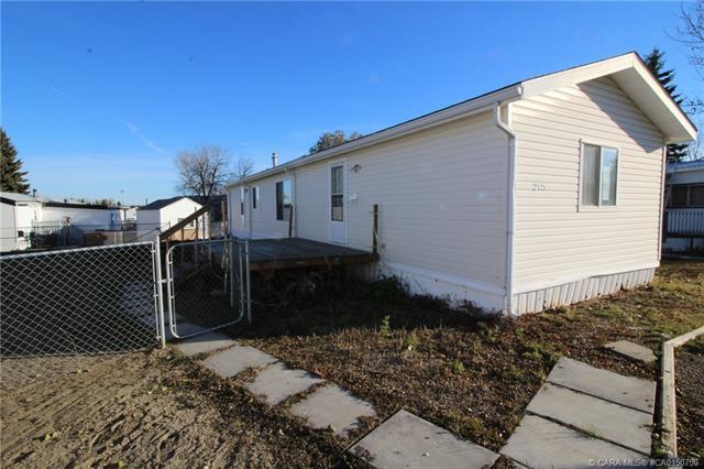 38550 Range Road 25 A, 3 bed, 2 bath, at $51,900