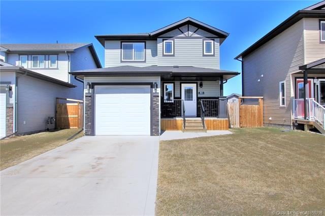 83 Almond Crescent, 3 bed, 3 bath, at $325,000