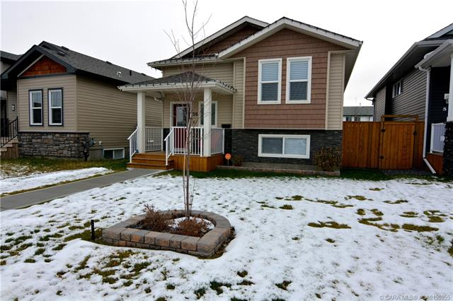 56 Almond Crescent, 3 bed, 3 bath, at $369,900