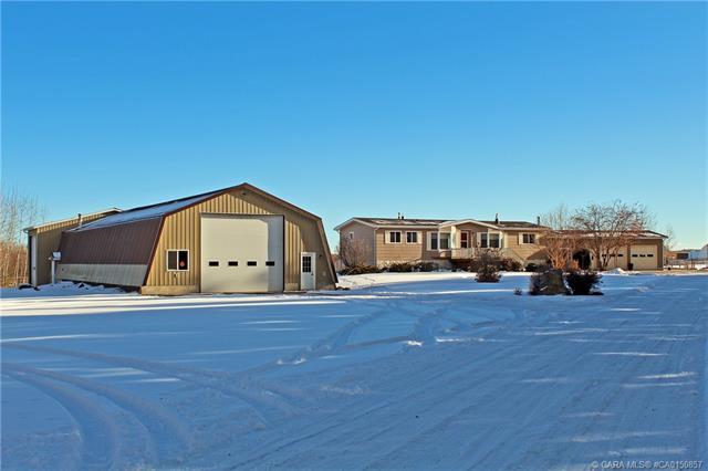 71029 Township Road 39 2, 3 bed, 5 bath, at $529,900