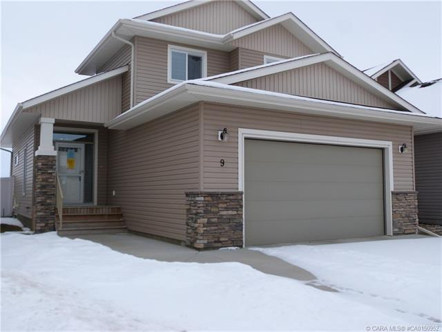 9 Healey Street, 3 bed, 3 bath, at $390,000