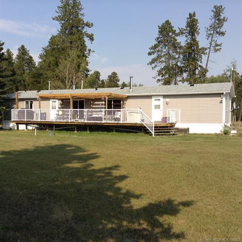 372027 Highway 22, 3 bed, 2 bath, at $78,500