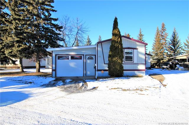 63 Parkside Drive, 3 bed, 2 bath, at $69,900