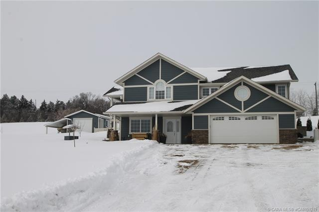 431003 Range Road 260, 4 bed, 3 bath, at $475,000