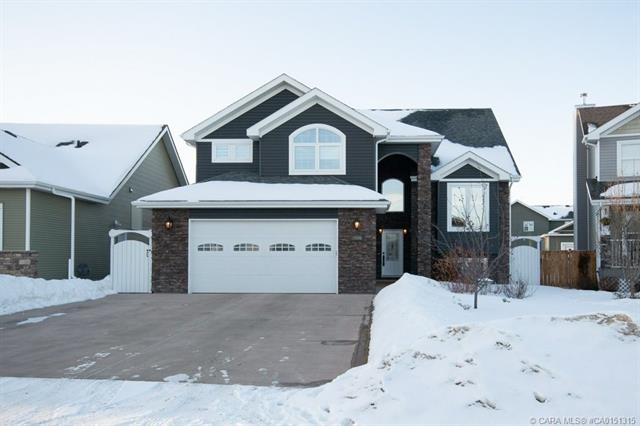 7006 Henners Gate, 4 bed, 3 bath, at $539,000