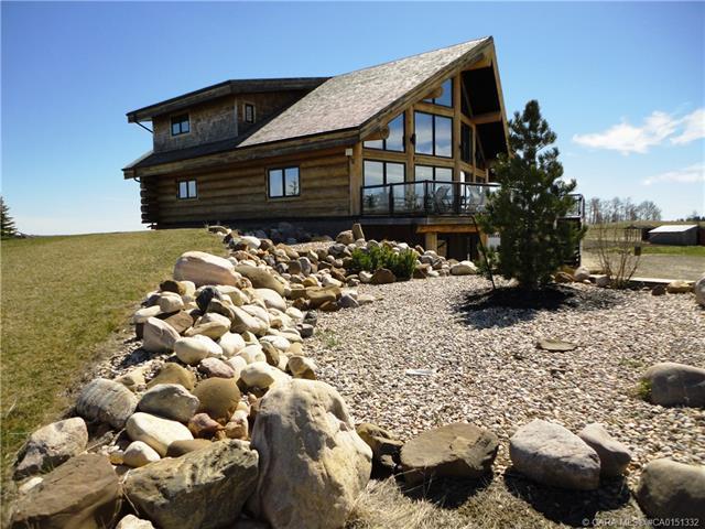 382043 Range Road 4 4, 4 bed, 3 bath, at $749,000