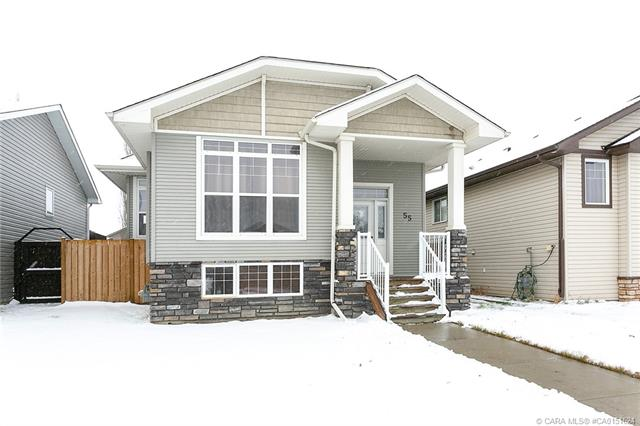 55 Ponderosa Avenue, 4 bed, 3 bath, at $309,900
