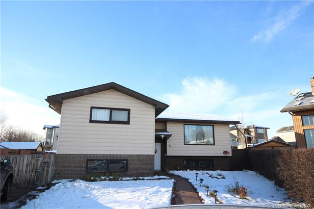 81 Westview Crescent, 5 bed, 3 bath, at $254,900