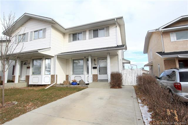 29 Kirsch Close, 3 bed, 2 bath, at $210,000