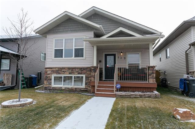 139 Heartland Crescent, 3 bed, 2 bath, at $314,900