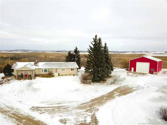 94050 Township Road 415, 5 bed, 3 bath, at $3,500,000