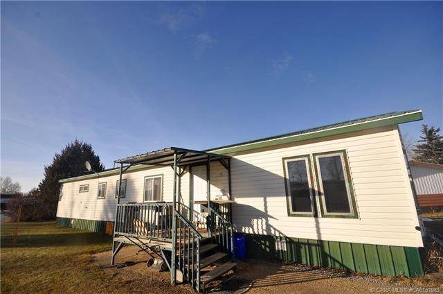 133 Parkland Acres, 2 bed, 1 bath, at $32,900