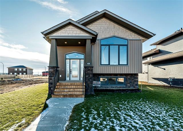 65 Mackenzie Avenue, 4 bed, 3 bath, at $369,900