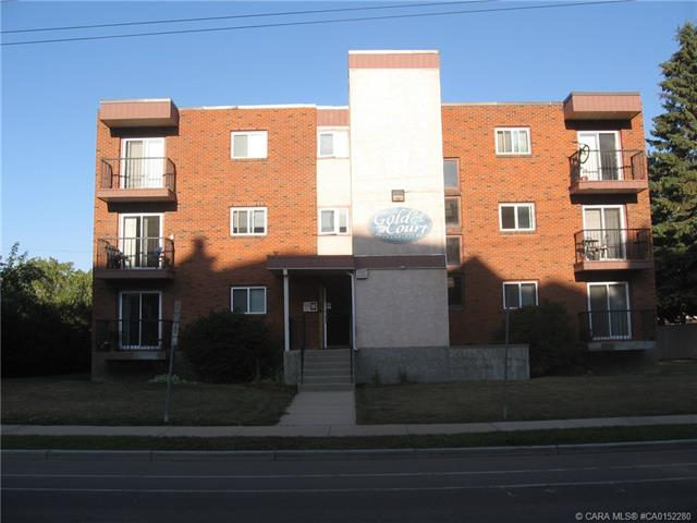 4415 48 Avenue, 1 bed, 1 bath, at $99,800
