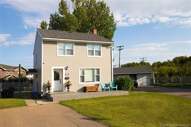 408 Willow Crescent, 3 bed, 1 bath, at $247,500