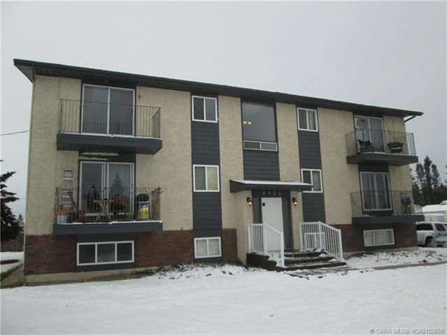 4722 44 Street #301, 2 bed, 1 bath, at $119,000