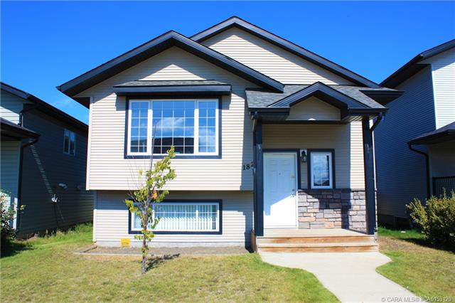 182 Jaspar Crescent, 4 bed, 2 bath, at $309,000