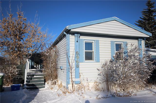 6968 63 Avenue, 3 bed, 2 bath, at $67,500