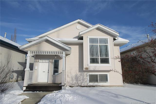 213 Kerr Close, 4 bed, 2 bath, at $319,900