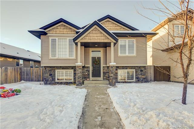 27 Wiley Crescent, 4 bed, 2 bath, at $324,900