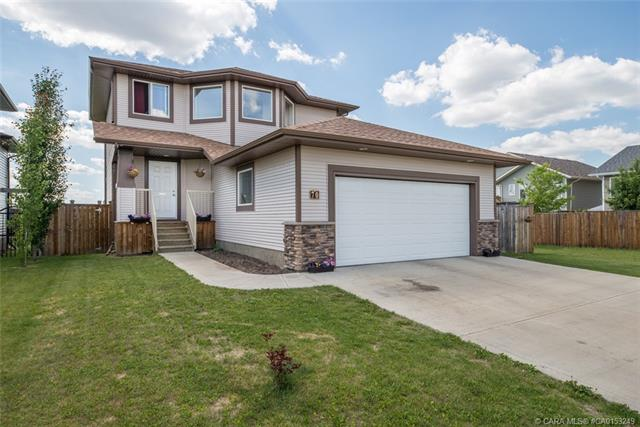 70 Larsen Crescent, 4 bed, 4 bath, at $444,900