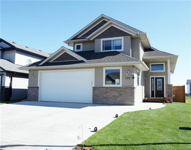 146 Red Ash Cove, 5 bed, 3 bath, at $384,900