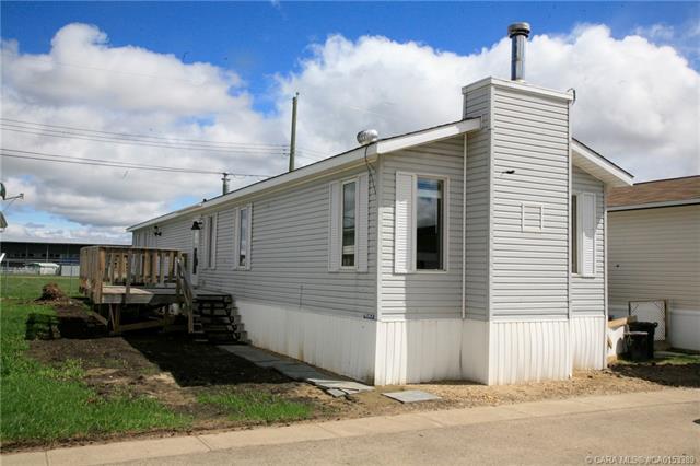 4921 48 Avenue, 2 bed, 2 bath, at $43,900