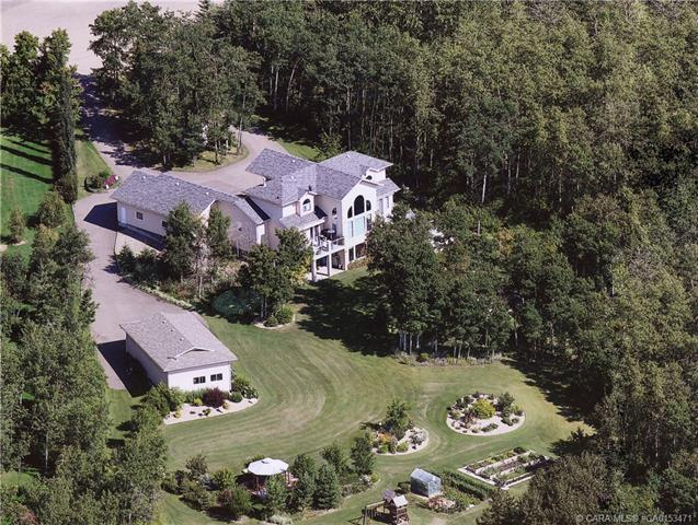 37470 Range Road 265, 4 bed, 5 bath, at $1,550,000